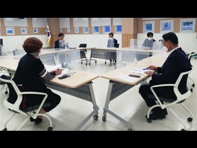2020년 6차 운영인사위원회 회의